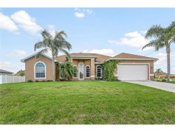 Photo of 1916 SW 27th TER, Cape Coral, FL 33914 (MLS # 217061680)
