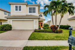 Photo of 9160 Spring Mountain WAY, Fort Myers, FL 33908 (MLS # 217061857)