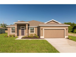 Photo of 837 SW 29th ST, Cape Coral, FL 33914 (MLS # 217062458)
