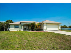 Photo of 4211 SW 9th PL, Cape Coral, FL 33914 (MLS # 217064043)