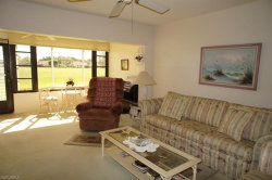 Photo of 1660 Pine Valley DR, Unit 102, Fort Myers, FL 33907 (MLS # 217068971)