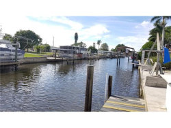 Photo of 4919 Curlew DR, St. James City, FL 33956 (MLS # 217069871)
