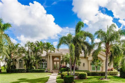 Photo of 14601 Headwater Bay LN, Fort Myers, FL 33908 (MLS # 217070143)