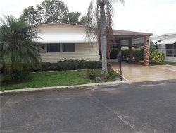 Photo of 3000 Longview LN, North Fort Myers, FL 33917 (MLS # 217071951)