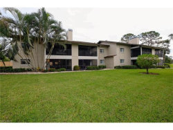 Photo of 16590 Partridge Place RD, Unit 104, Fort Myers, FL 33908 (MLS # 217072044)