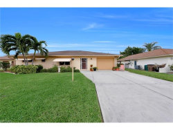 Photo of 1317 SE 25th LN, Cape Coral, FL 33904 (MLS # 217073759)