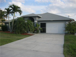 Photo of 706 SW 35th ST, Cape Coral, FL 33914 (MLS # 217075791)
