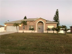 Photo of 3319 SW 11th PL, Cape Coral, FL 33914 (MLS # 217076235)