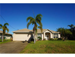 Photo of 405 SE 3rd TER, Cape Coral, FL 33990 (MLS # 217076301)