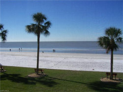 Photo of 5000 Estero BLVD, Unit 107, Fort Myers Beach, FL 33931 (MLS # 218001797)