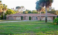 Photo of 4216 Erindale DR, North Fort Myers, FL 33903 (MLS # 218003733)