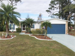Photo of 19825 Eagle Trace CT, North Fort Myers, FL 33903 (MLS # 218004398)