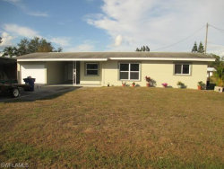 Photo of 654 Canal DR, North Fort Myers, FL 33903 (MLS # 218004772)