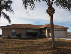 Photo of 2624 NW 4th AVE, Cape Coral, FL 33993 (MLS # 218005131)