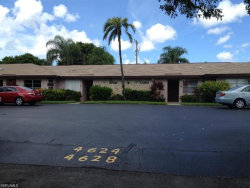 Photo of 4619 SE 5th PL, Unit 7, Cape Coral, FL 33904 (MLS # 218005342)
