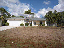 Photo of 1265 NE 34th LN, Cape Coral, FL 33909 (MLS # 218005485)