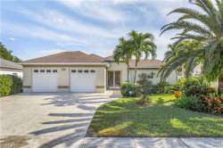Photo of 13650 Willow Bridge DR, North Fort Myers, FL 33903 (MLS # 218005508)
