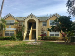 Photo of 12551 Equestrian CIR, Unit 703, Fort Myers, FL 33907 (MLS # 218005944)