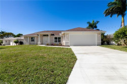 Photo of 4441 N Gulf CIR, North Fort Myers, FL 33903 (MLS # 218007500)