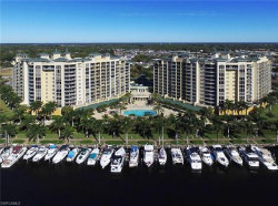 Photo of 3414 Hancock Bridge PKY, Unit 401, North Fort Myers, FL 33903 (MLS # 218008136)