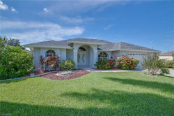 Photo of 1004 SW 33rd TER, Cape Coral, FL 33914 (MLS # 218013727)