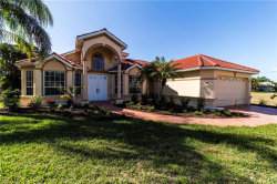Photo of 2628 SW 42nd LN, Cape Coral, FL 33914 (MLS # 218014009)