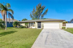 Photo of 3430 SW 11th AVE, Cape Coral, FL 33914 (MLS # 218014090)