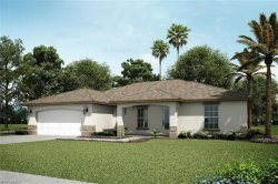 Photo of 3000 SW 22nd PL, Cape Coral, FL 33914 (MLS # 218014092)