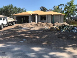 Photo of 8446 Cardinal RD, Fort Myers, FL 33967 (MLS # 218014133)