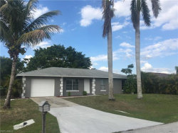 Photo of 135 SW 29th TER, Cape Coral, FL 33914 (MLS # 218014463)