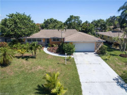 Photo of 734 SE 43rd TER, Cape Coral, FL 33904 (MLS # 218014609)