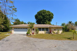Photo of 111 Fairview AVE, Fort Myers, FL 33905 (MLS # 218016113)