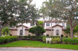 Photo of 21700 Palmetto Dunes DR, Unit 101, Estero, FL 33928 (MLS # 218017974)