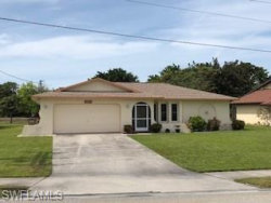 Photo of 4408 Country Club BLVD, Cape Coral, FL 33904 (MLS # 218019363)