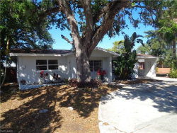 Photo of 1924 Fountain ST, Fort Myers, FL 33916 (MLS # 218021472)