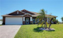 Photo of 2936 NW 25th LN, Cape Coral, FL 33993 (MLS # 218021630)