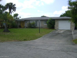 Photo of 999 April LN, North Fort Myers, FL 33903 (MLS # 218021751)