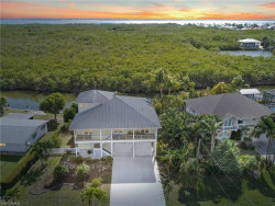 Photo of 2625 8th AVE, St. James City, FL 33956 (MLS # 218022442)