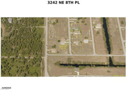 Photo of 3242 NE 8th PL, Cape Coral, FL 33909 (MLS # 218022569)
