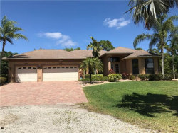 Photo of 3355 Sand RD, Cape Coral, FL 33993 (MLS # 218022598)