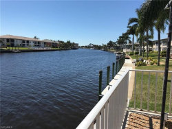 Photo of 4401 Country Club BLVD, Unit B2 (102), Cape Coral, FL 33904 (MLS # 218022859)