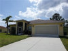 Photo of 717 Hamilton AVE, Lehigh Acres, FL 33972 (MLS # 218024222)