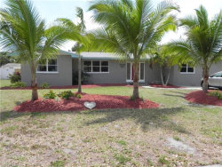 Photo of 1262 Carlene AVE, Fort Myers, FL 33901 (MLS # 218027001)