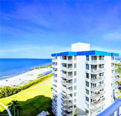 Photo of 7360 Estero BLVD, Unit PH2, Fort Myers Beach, FL 33931 (MLS # 218027537)
