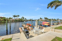 Photo of 1746 Beach PKY, Unit D3, Cape Coral, FL 33904 (MLS # 218027726)
