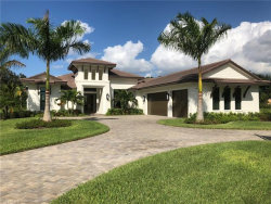 Photo of 1427 Carleton Palm CT, Fort Myers, FL 33901 (MLS # 218029038)