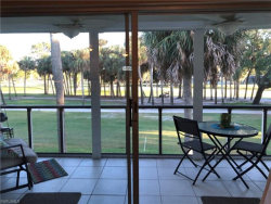 Photo of 1707 Golf Club DR, Unit 7, North Fort Myers, FL 33903 (MLS # 218029436)