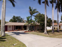 Photo of 129 SW 48th TER, Cape Coral, FL 33914 (MLS # 218029490)