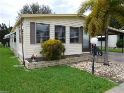 Photo of 95 Sunrise AVE, North Fort Myers, FL 33903 (MLS # 218029500)