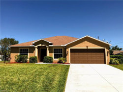 Photo of 4205 SW 15th AVE, Cape Coral, FL 33914 (MLS # 218029645)